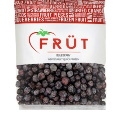 Blueberries, Frozen (1 Kg)