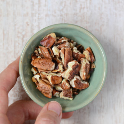 Pecan Nuts (pieces)