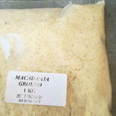 Macadamia Flour (1 Kg)