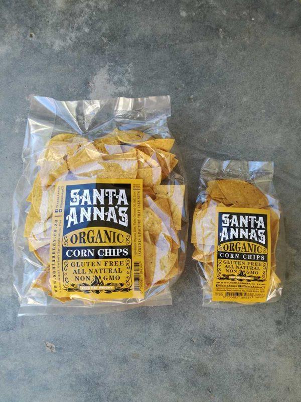 Santa Anna Tortilla Chips