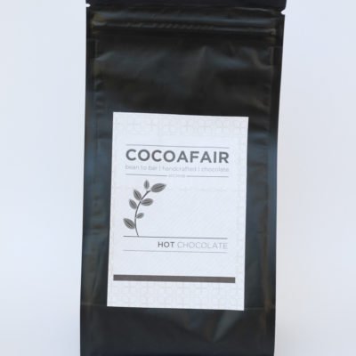 CocoaFair Hot Chocolate