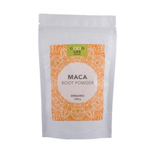 Good Life Organic Maca Root Powder