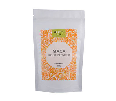 Good Life Organic Maca Root Powder