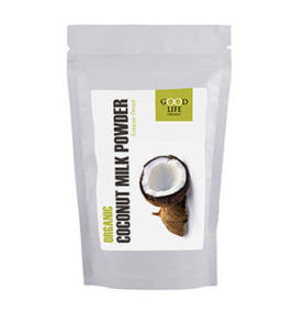 Good Life Organic Coconut Milk Powder (200 G)