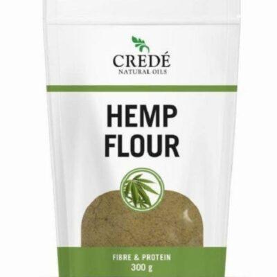 Credé Hemp Flour