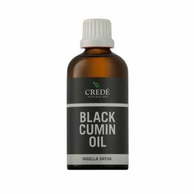Credé Black Cumin Oil